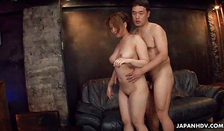 Liar godaan dengan NACHI dan Angelina orgasme bokep jepang xxx