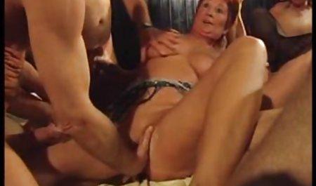 Indah Victoria Swinger memberikan bokep tante japanese fetish kaki seperti Pro